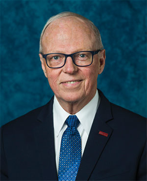 Picture of Mayor Kenson J. Siver