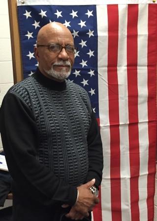Gerald D. Houston    Vice-Chairman