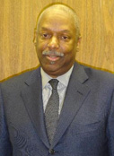 Gregory Pulliam Chairperson