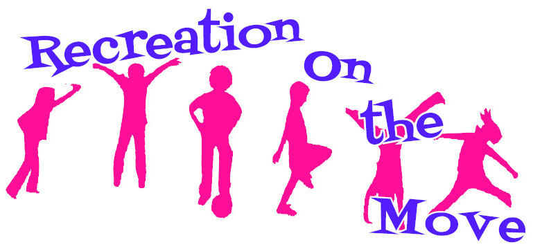 recreation on the move logo