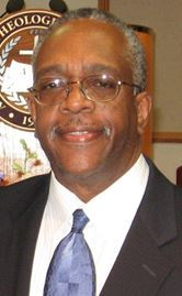 Dr. Rodney Caruthers Treasurer