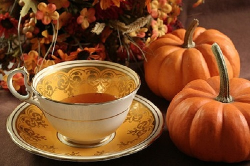 Southfield Senior Services to host Fall Tea October 17 | City of Southfield