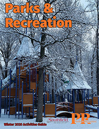Winter 2020 Parks & Recreation Activities Guide
