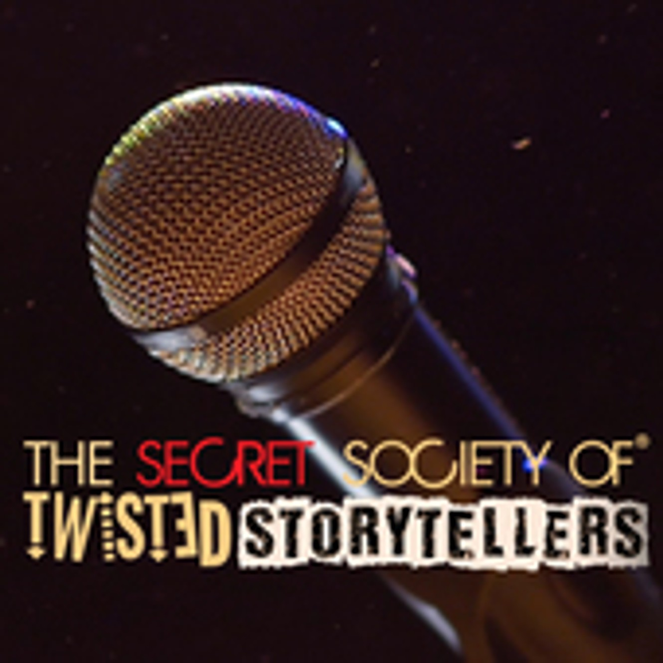 Secret Society of Twisted Storytellers