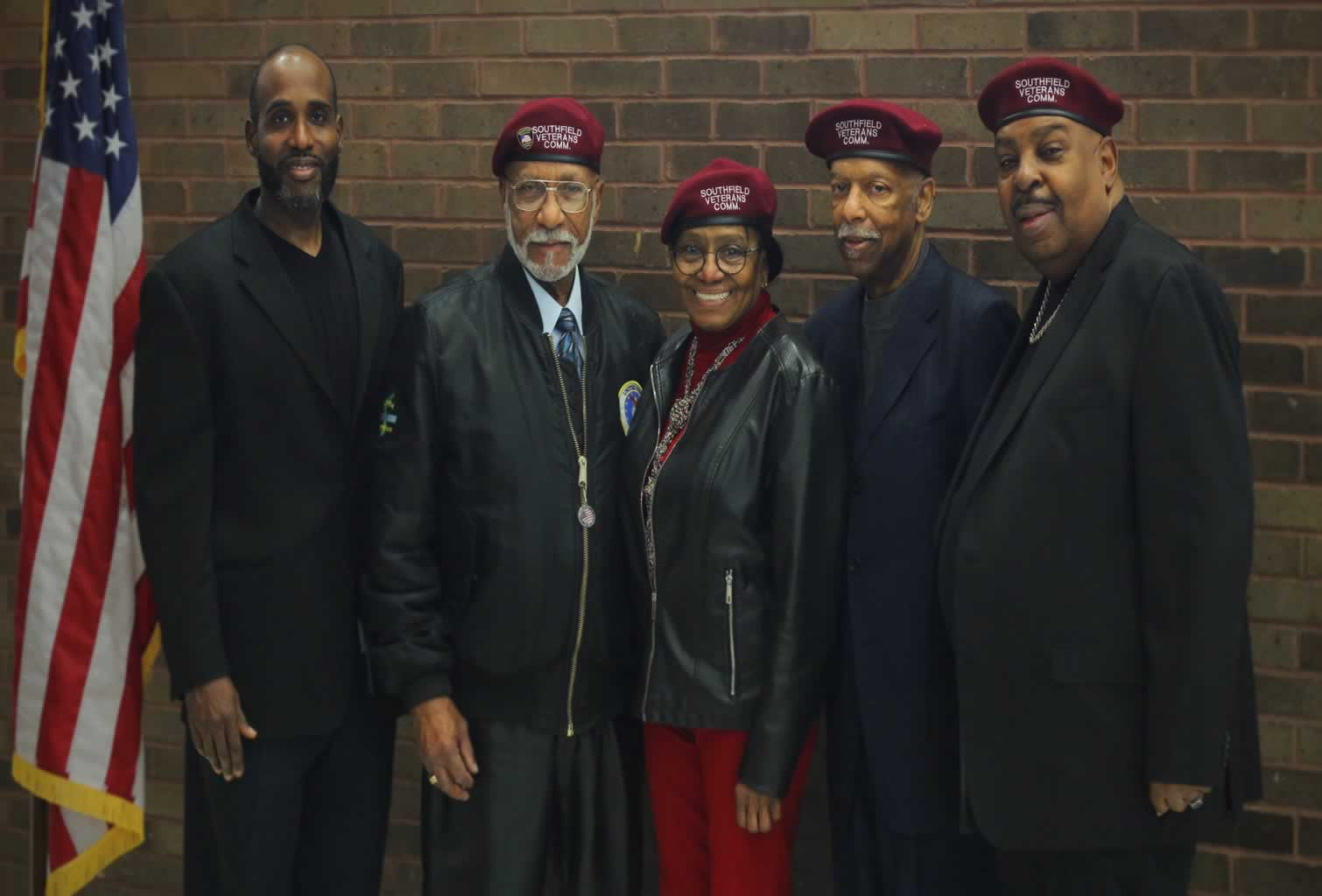 Southfield Veterans Commission