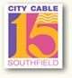 Southfield City Cable Logo