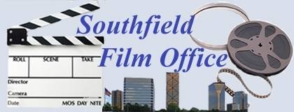 Southfield Film Office Graphic