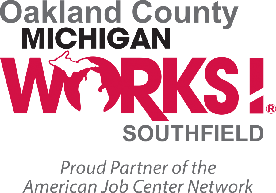 Michigan Works! Logo