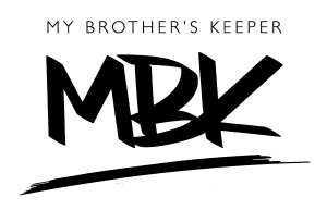 My Brother's Keeper logo