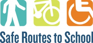 safe routes to school text