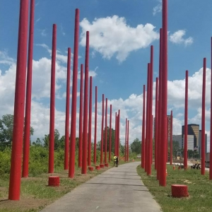 Red Pole Park