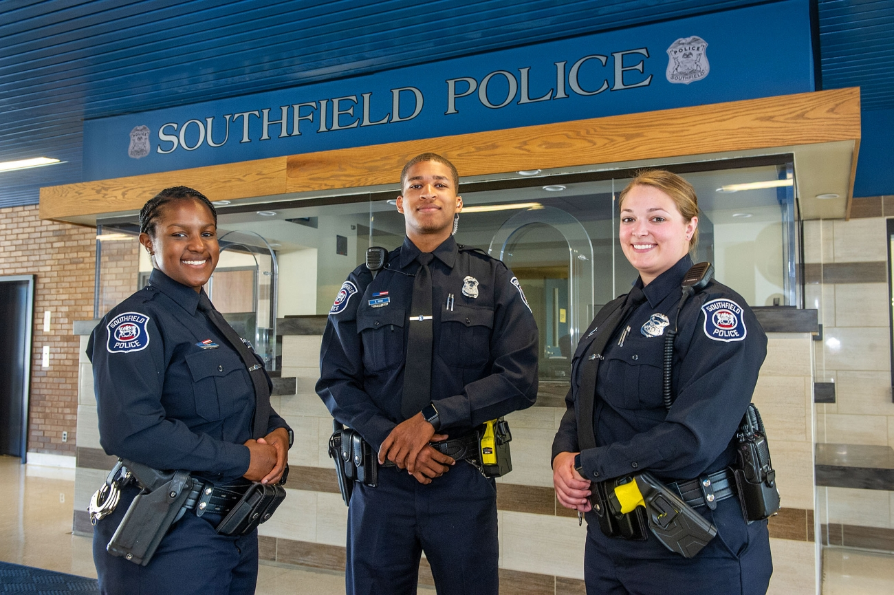 Police Department | City of Southfield