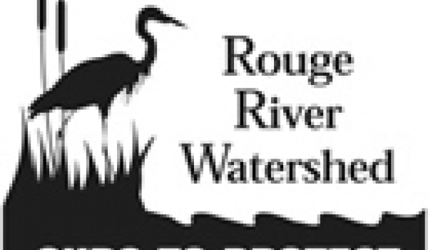 Rouge River Watershed Logo